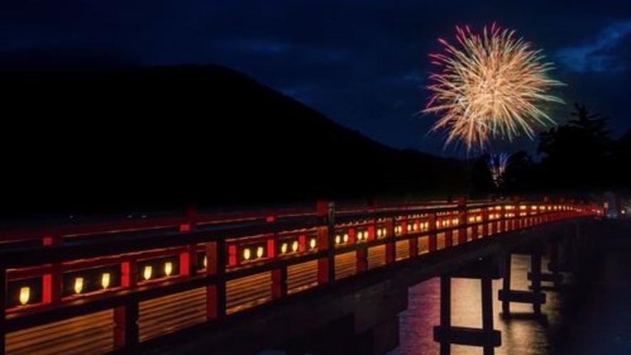 ■赤城山夏まつり(写真提供:前橋観光協会)