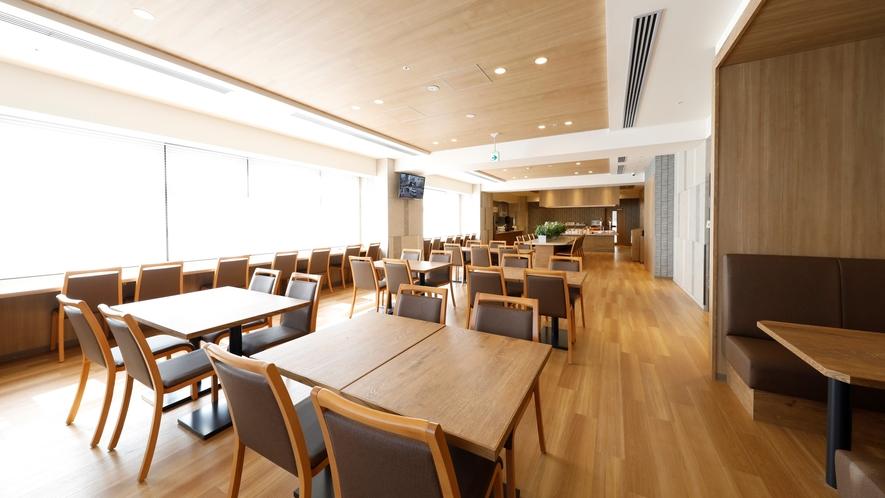 ■2階レストラン