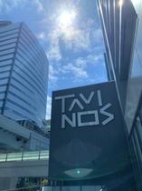 【テラス】テラスからロゴの眺めです。2階にテラスありますよ!