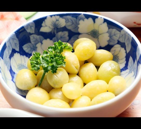朝食◆健康的な朝食を~
