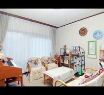 館内◆談話などにご使用いただけるお部屋です