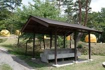 Cキャンプ場1
