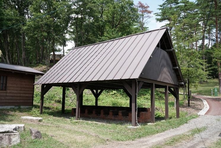 Cキャンプ場2