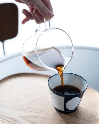 1Fカフェ ドリンク