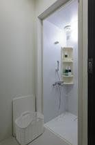HANARE シャワー