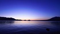 ■支笏湖の大自然の中で、ゆったりとお過ごしください。