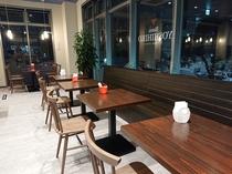 朝食会場 2階レストラン 6:30~9:30(OS)