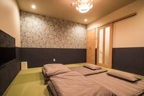 2階客室(3号室)