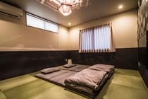 2階客室(1号室)
