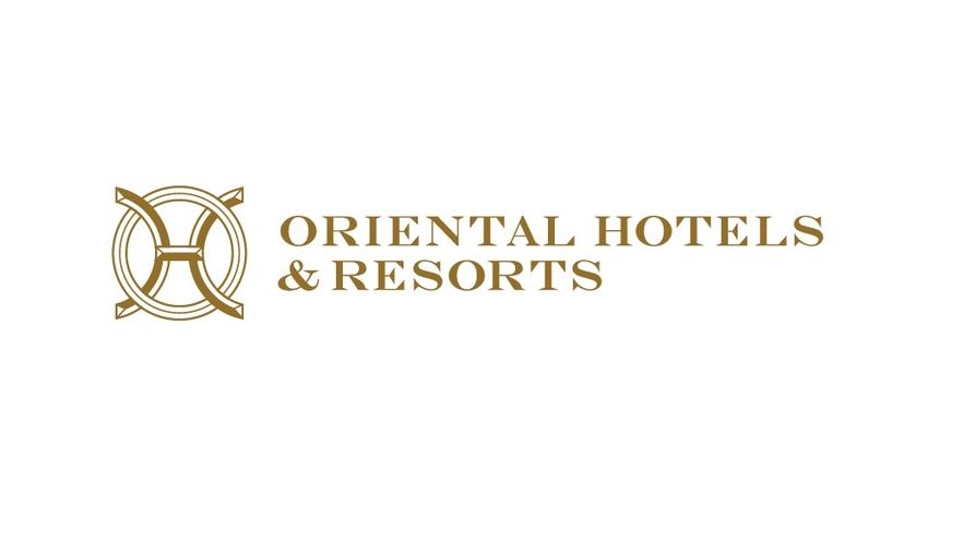 オリエンタルホテルズ&リゾーツ ロゴ