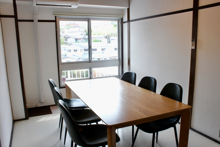 Co-Working Space 05