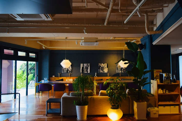 Co-Working Space 02