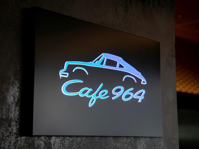Café964
