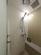 ワイドダブルルーム(シャワー室)