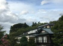 富士見館外観1