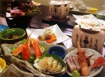 旅の宿・斉川旅館 昼食画像
