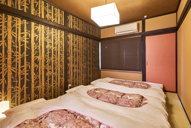 2階寝室・和室