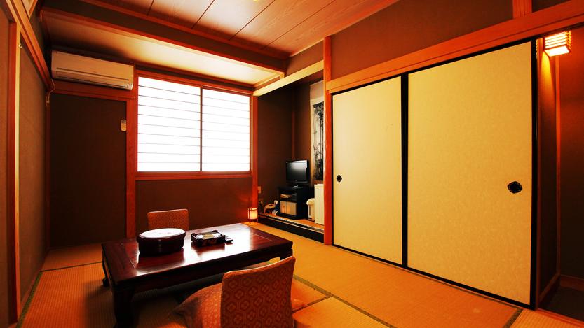 ◆客室一例◆踏込付きのお部屋