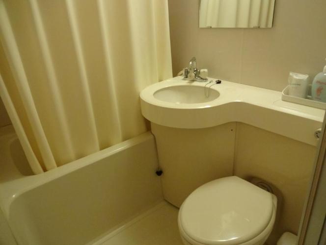 バスルーム/トイレ