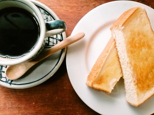 天然温泉・セルフモーニングの朝食と古民家レストランで夕食つき♪Wi-Fi完備!