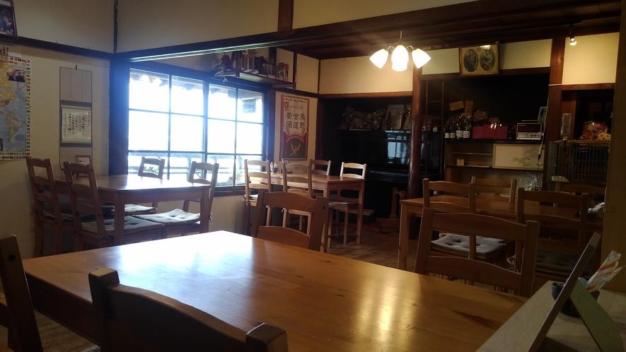 築100年大正時代の趣ある古民家レストラン
