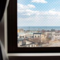 客室からの風景(一例)