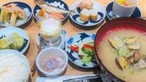 朝食イメージ【プレート】