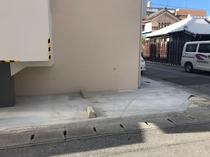 駐車場(1台)