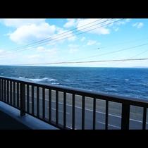 3階和室7.5畳◇知多湾を眺めゆったりをお過ごし下さい♪