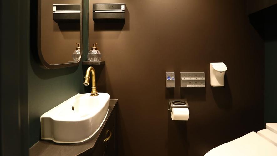 ○フロントロビートイレ