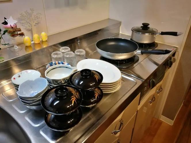 食器・調理器具