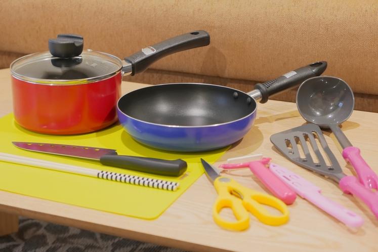 ■レンタル品■ キッチン用品