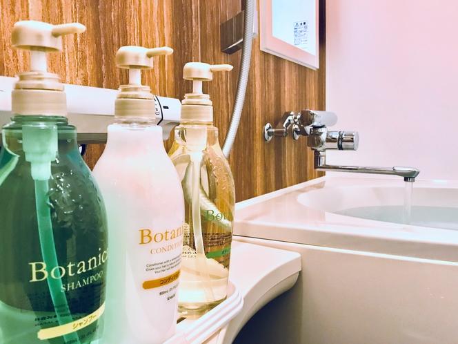 ■客室設備■ バスルーム