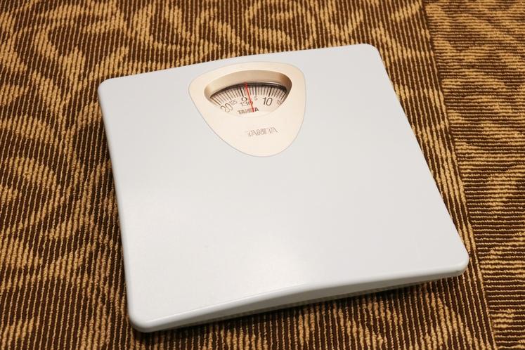 ■レンタル品■ 体重計