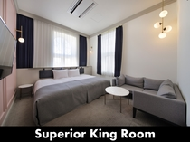 【SUPERIOR KING】