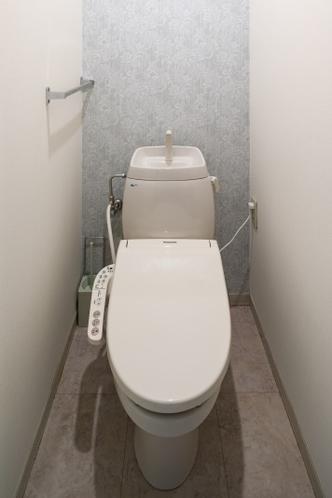 トイレ 105号室
