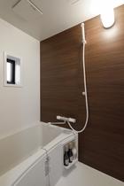 バスルーム 106号室