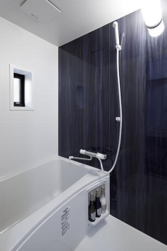 バスルーム 107号室