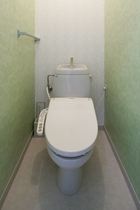 トイレ 104号室