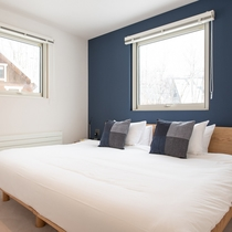 【2ベッドルーム】客室一例