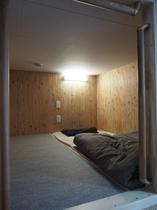 【新築!】ちょい寝ホテル札幌手稲 カプセルベッド〈エコノミー〉