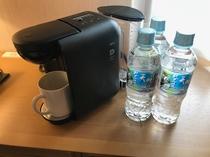 コーヒーメーカー導入してます♪