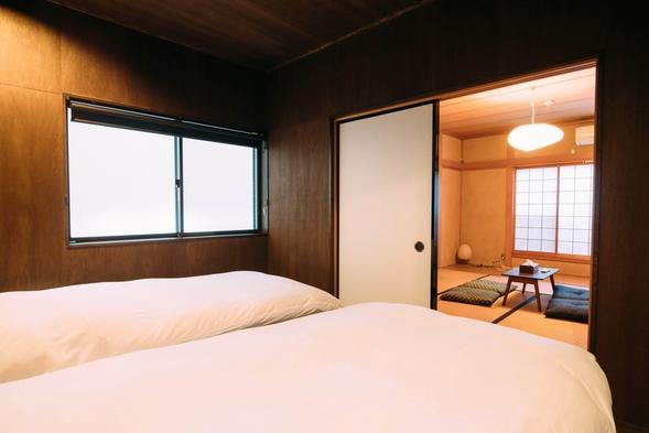 ボードゲームでわいわい♪【わんちゃん大歓迎】◆金沢駅徒歩5分・禁煙!最大6名で一棟貸切りの宿