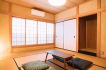 寝室(2階のみ)