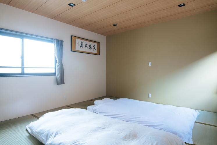和室(6人部屋)