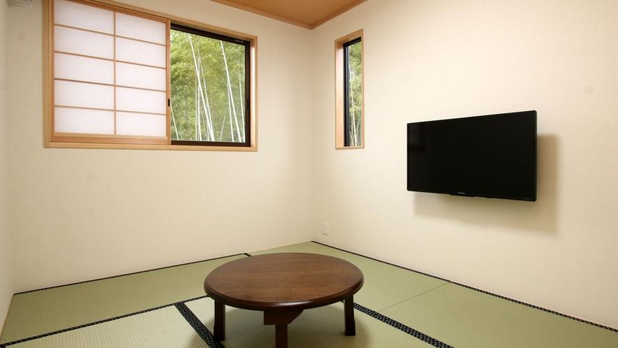 【本館】和室一例