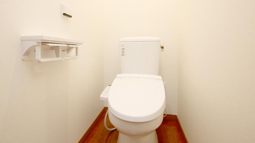 【本館】トイレ