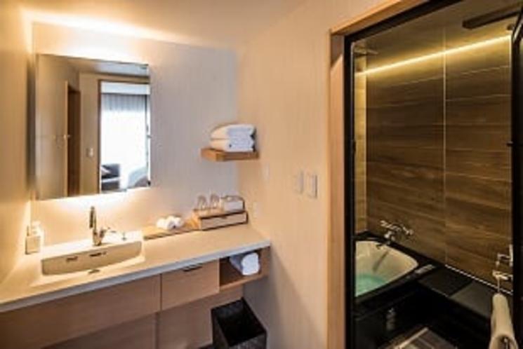 浴室/洗面化粧台