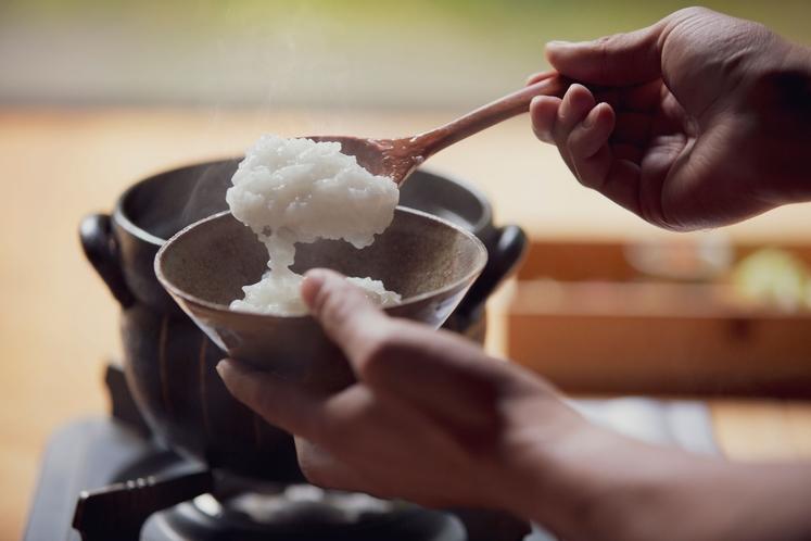 国宝・明通寺で朝食を食べる、 他では出来ない体験を。