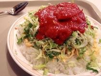 【沖縄郷土料理】タコライス